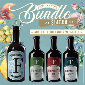 Bottle_Ferdinands Gin Cocktail Bundle v6