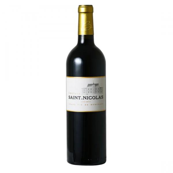 Bottle-Château-Saint-Nicholas---No-Vintage