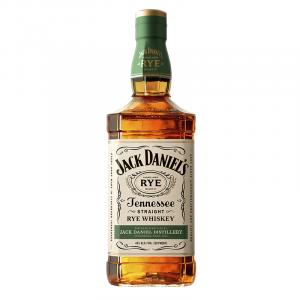 Bottle_Jack Daniels Rye