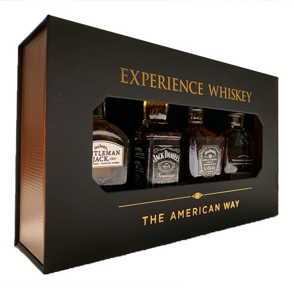 American Whiskey - Brown Forman