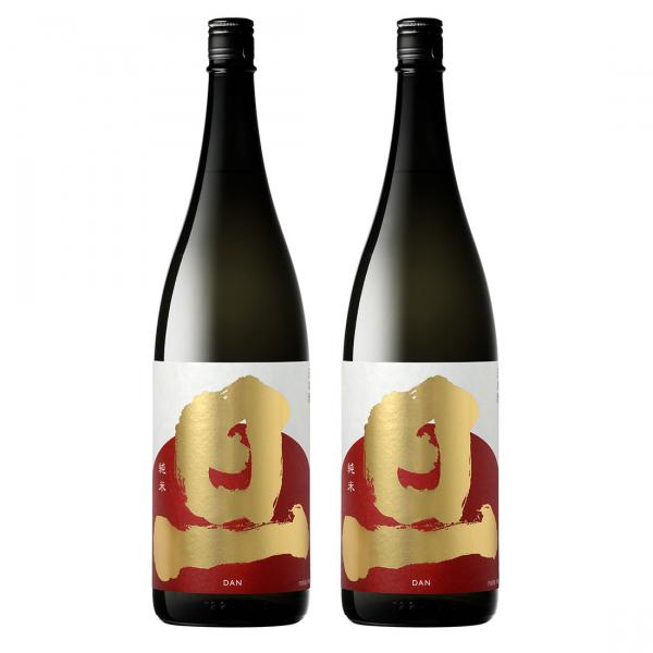 Bottle-DAN-Junmai---New---Twin-Bundle