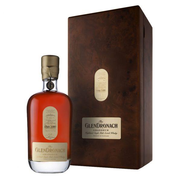 Bottle-The-GlenDronach-24-Years-Grandeur-Batch-9