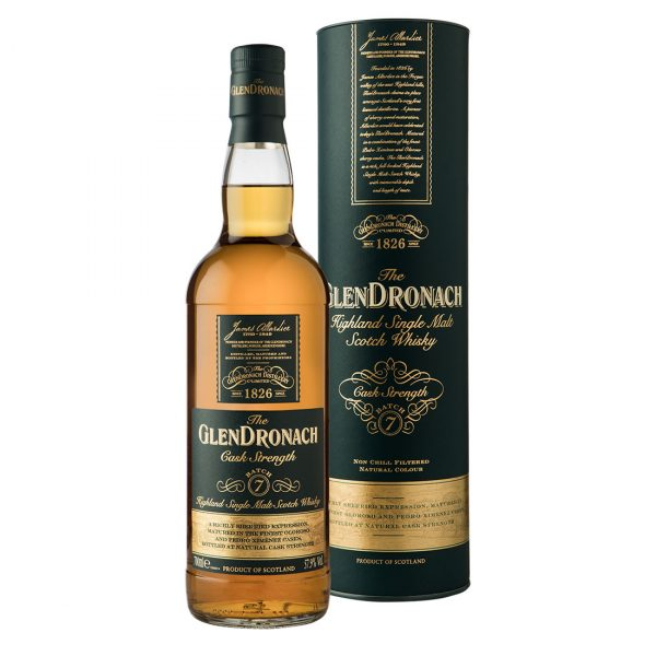 Bottle-The-GlenDronach-Cask-Strength-Batch-7