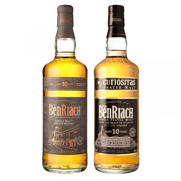 Bottle_BenRiach-10-Curositas