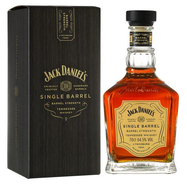 Bottle-Jack-Daniels-Single-Barrel-Barrel-Strength-Box---750ML