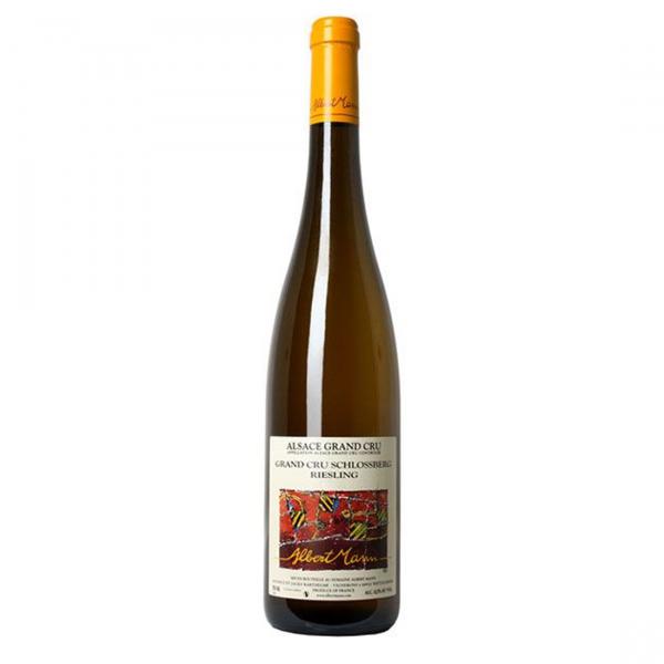 Bottle-Albert-Mann---Low-Res---Riesling-Grand-Cru-Schlossberg-v1