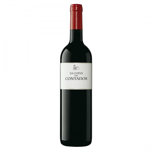 Bottle-Contador---La-Cueva-del-Contador---No-Vintage